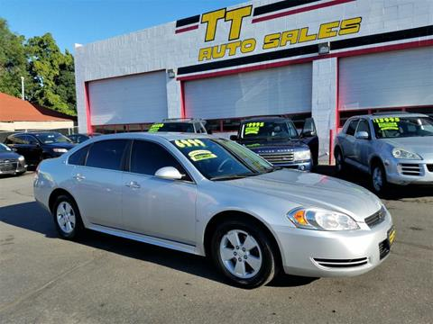 2009 Chevrolet Impala for sale in Boise, ID
