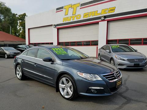 2012 Volkswagen CC for sale in Boise, ID
