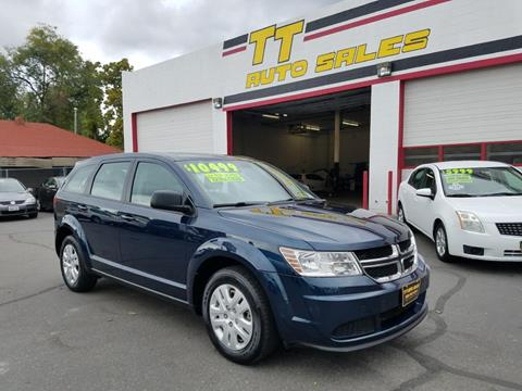 2014 Dodge Journey for sale in Boise, ID