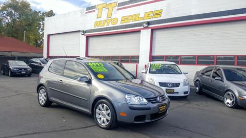 2009 Volkswagen Rabbit for sale in Boise, ID