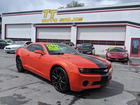 Tt Auto Sales >> Chevrolet Used Cars Pickup Trucks For Sale Boise Tt Auto