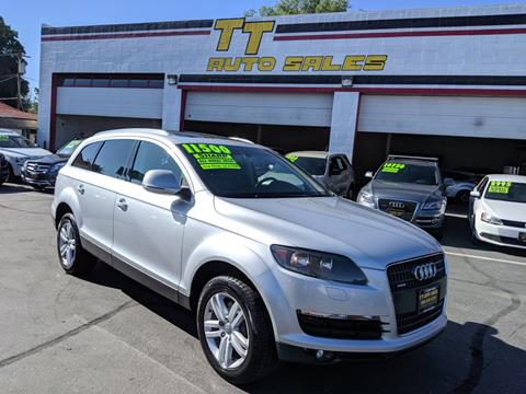 Tt Auto Sales >> Tt Auto Sales Llc Boise Id Inventory Listings