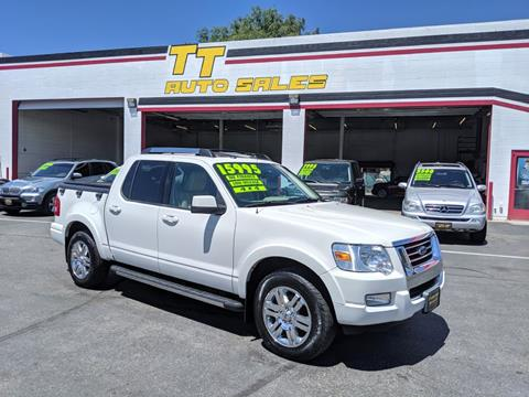 Tt Auto Sales >> Tt Auto Sales Llc Used Cars Boise Id Dealer