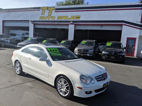 2009 Mercedes-Benz CLK for sale in Boise, ID