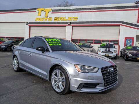 Cars For Sale Boise >> Audi Used Cars Pickup Trucks For Sale Boise Tt Auto Sales Llc