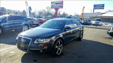 2005 Audi A6 for sale in Boise, ID