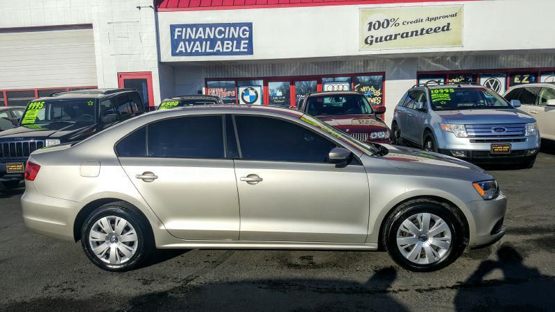 2012 Volkswagen Jetta SE - Boise ID