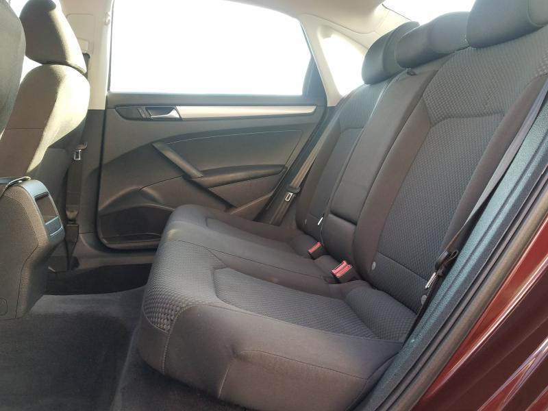2012 Volkswagen Passat S PZEV 4dr Sedan 6A w/ Appearance - Boise ID