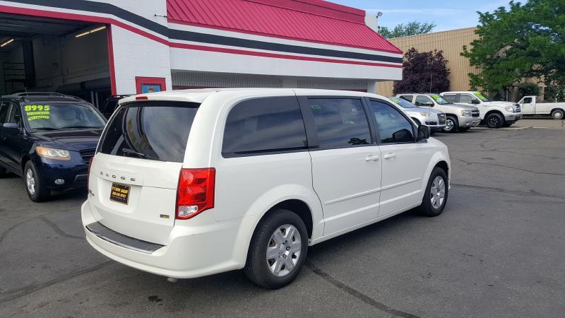 2012 Dodge Grand Caravan SE 4dr Mini-Van - Boise ID