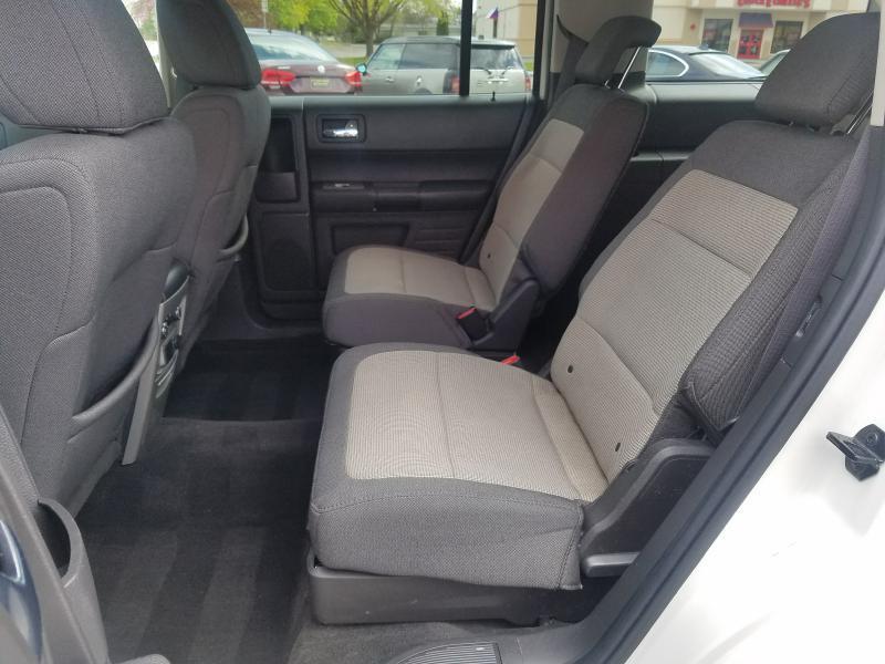 2009 Ford Flex SE Crossover 4dr - Boise ID