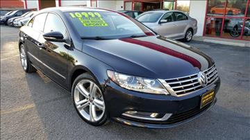 2013 Volkswagen CC for sale in Boise, ID