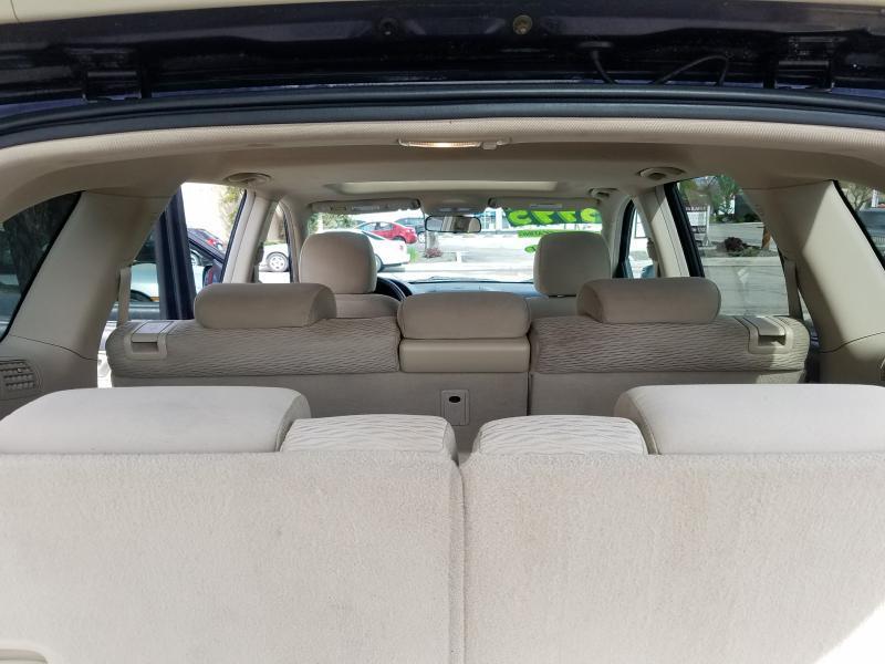 2007 Hyundai Santa Fe AWD GLS 4dr SUV - Boise ID