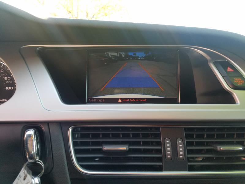 2011 Audi A4 AWD 2.0T quattro Premium Plus 4dr Sedan 8A - Boise ID
