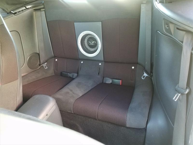 2012 Mitsubishi Eclipse Spyder GS Sport 2dr Convertible - Boise ID