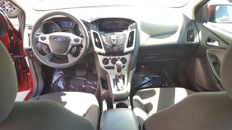 2013 Ford Focus SE 4dr Sedan - Boise ID