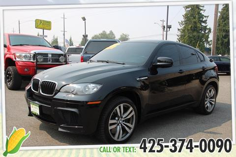 2010 Bmw X6 M For Sale In Mississippi Carsforsale