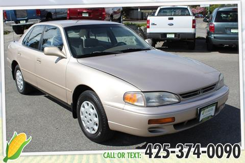 1996 Toyota Camry for sale in Everett, WA