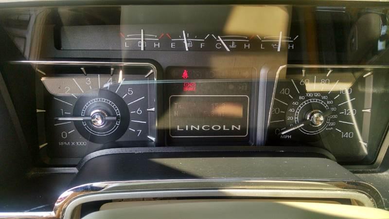 2008 Lincoln Navigator 4dr SUV 4WD - Mahopac NY