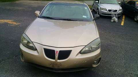 2004 Pontiac Grand Prix for sale in Mahopac, NY
