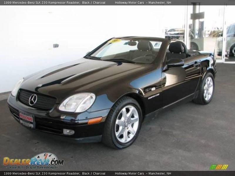 1999 Mercedes-Benz SLK SLK 230 Supercharged 2dr Convertible - Mahopac NY