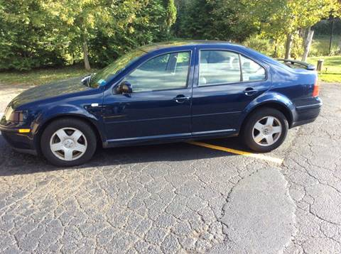 2002 Volkswagen Jetta for sale in Mahopac, NY