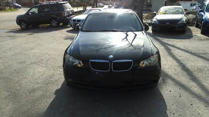 2006 BMW 3 Series 325i 4dr Sedan - Mahopac NY