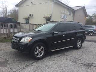 2007 Mercedes-Benz GL-Class GL 450 AWD 4MATIC 4dr SUV - Mahopac NY