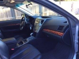 2010 Subaru Legacy AWD 2.5i Limited 4dr Sedan CVT - Mahopac NY