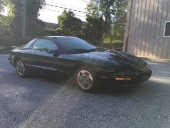 1995 Pontiac Firebird 2dr Hatchback - Mahopac NY