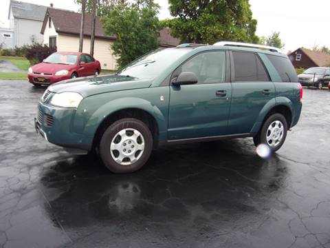 2006 Saturn Vue for sale in Hamburg NY