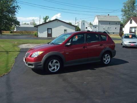 2008 Pontiac Vibe for sale in Hamburg, NY