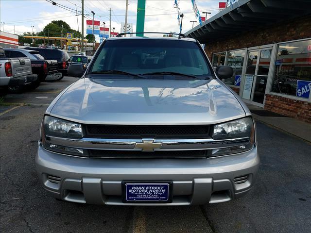 2006 Chevrolet TrailBlazer LS - Johnson City TN