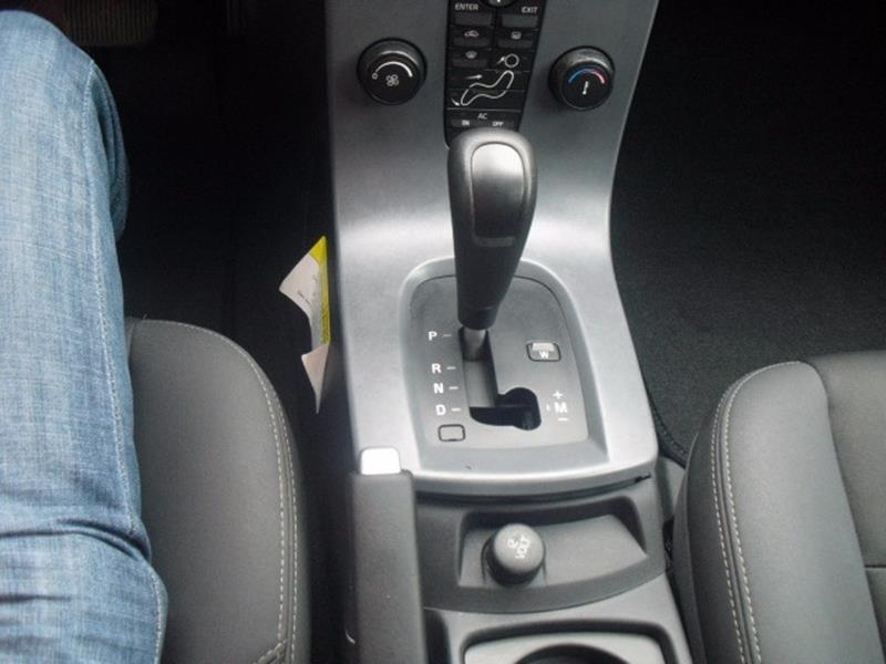 2007 Volvo S40 2.4i 4dr Sedan - Johnson City TN