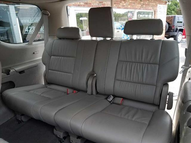 2006 Toyota Sequoia SR5 4dr SUV 4WD - Johnson City TN