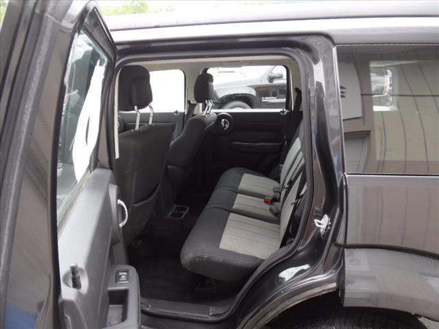 2010 Dodge Nitro 4x4 SE 4dr SUV - J. City TN