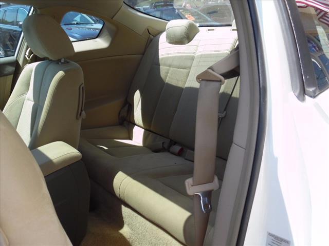 2010 Nissan Altima 2.5 S 2dr Coupe CVT - J. City TN