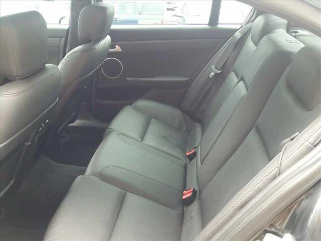 2008 Pontiac G8 GT 4dr Sedan - Johnson City TN
