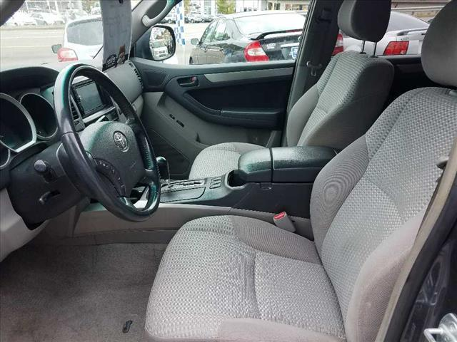 2007 Toyota 4Runner SR5 4dr SUV 4WD V6 - J. City TN