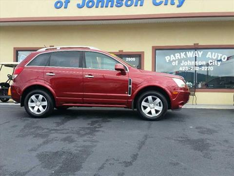 2009 Saturn Vue for sale in Johnson City, TN