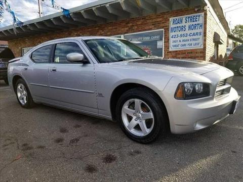2010 Dodge Charger for sale in Johnson City, TN