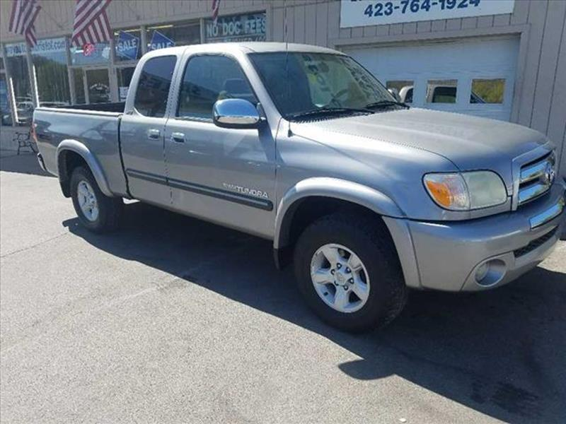 2005 Toyota Tundra SR5   Johnson City TN