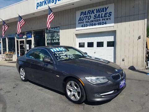 2011 BMW 3 Series for sale in Bristol, TN