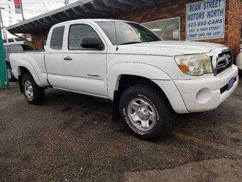2007 Toyota Tacoma For Sale In Johnson City, TN