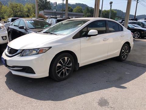 2013 Honda Civic for sale in Bristol, TN