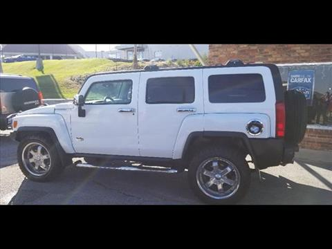 2007 HUMMER H3 for sale in Johnson City, TN