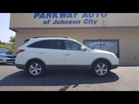 2007 Hyundai Veracruz for sale at PARKWAY AUTO SALES OF BRISTOL - PARKWAY AUTO JOHNSON CITY in Johnson City TN