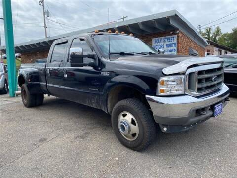 2000 Ford F-350 Super Duty for sale at PARKWAY AUTO SALES OF BRISTOL - Roan Street Motors in Johnson City TN
