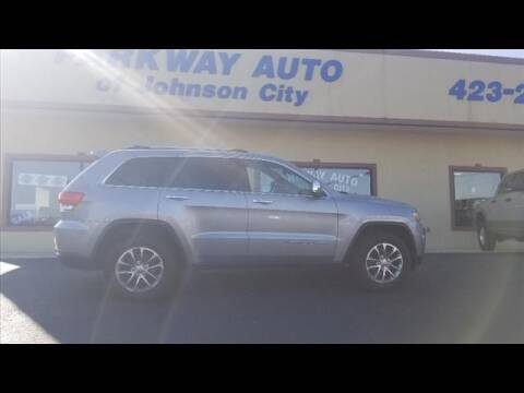 2014 Jeep Grand Cherokee for sale at PARKWAY AUTO SALES OF BRISTOL - PARKWAY AUTO JOHNSON CITY in Johnson City TN