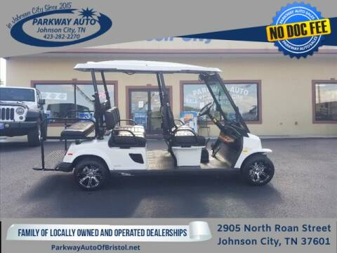 2013 Tomberlin E_Merge 500 LE for sale at PARKWAY AUTO SALES OF BRISTOL - PARKWAY AUTO JOHNSON CITY in Johnson City TN
