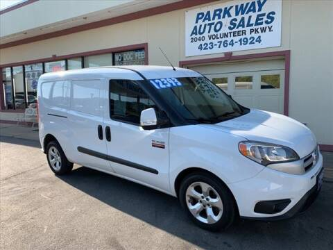 2015 RAM ProMaster City Cargo for sale at PARKWAY AUTO SALES OF BRISTOL in Bristol TN